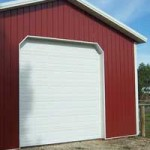 An Overhead Door Rant