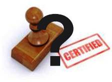 Contractor License Check: When Truth is Stranger than Fiction