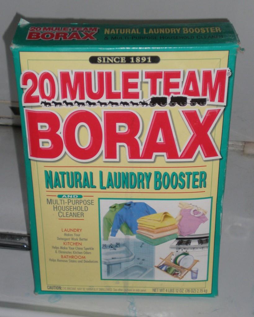 borax wood treatment recipe | Treeofflife org
