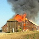 What Fails First in a Fire? Part II