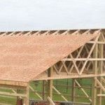 Roof Sheeting, Blueprints, and Condensation Control