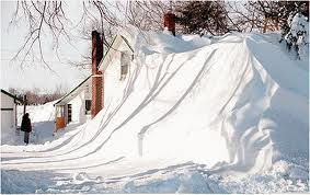 Let's Talk Snow Load