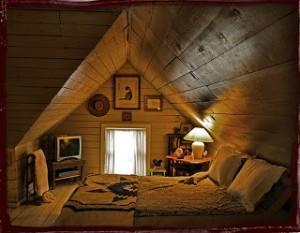 Comfortable Bonus Rooms