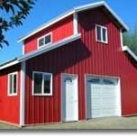 Cons Of Multi Level Pole Barns