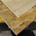 CDX Plywood for Pole Barn Siding