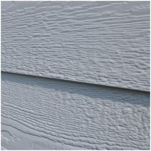 Engineered Wood Siding And Trim
