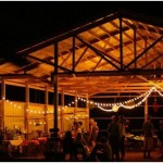 Pole Barn Event Center