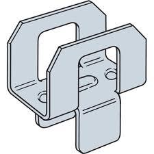 panel sheathing clip