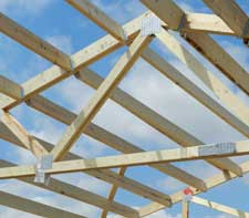 Truss-Framing