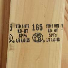 All Graded Lumber is Not the Same