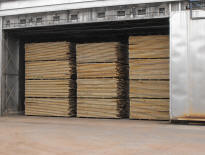 Heat Treated Lumber