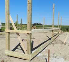 Lumber Bending Stress