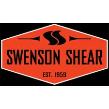 Swenson Shear to Cut Steel