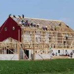 Public Works Pole Barns, and Labor Costs