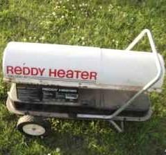 torpedo-heater