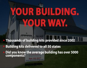 Are YOU a Potential Hansen Buildings' Client?