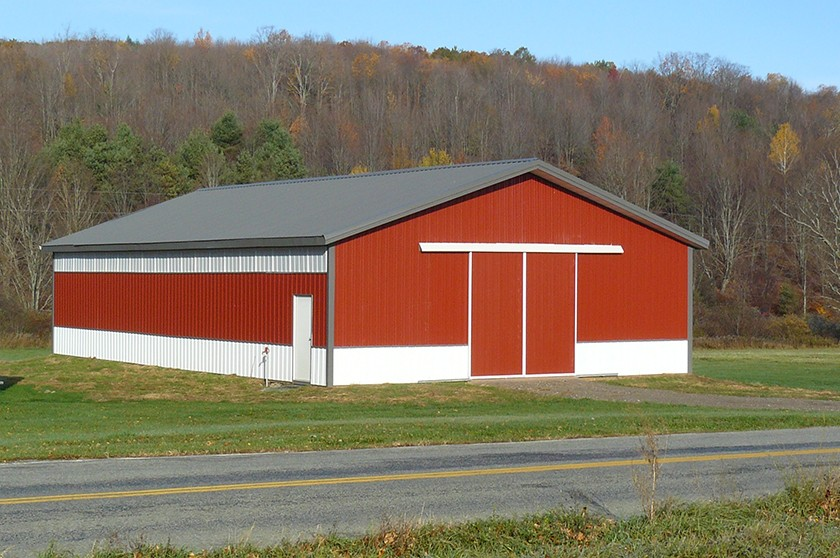 Planning Agricultural Buildings To Residential