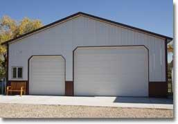 pole barn garage - Pole Barn Garage Plans