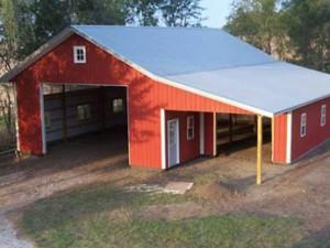 Why You Should Buy a Custom Designed Pole Barn