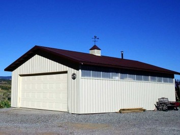 Garages Archives Hansen Buildings