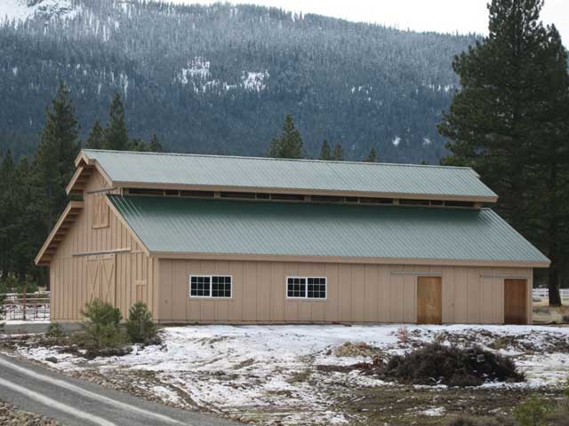 Reduce Heat Garage Kits And Updates To Aging Building