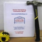 Hansen Buildings Construction Manual