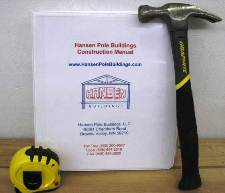 Hansen Buildings Construction Manual