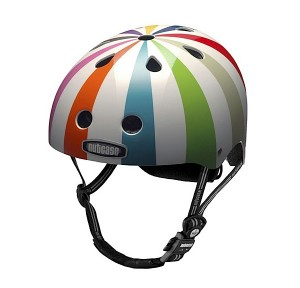 Bike Helmets and Minimum Building Design Loads