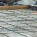 Rebar for Post Frame Concrete Slabs on Grade