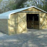 carport barn