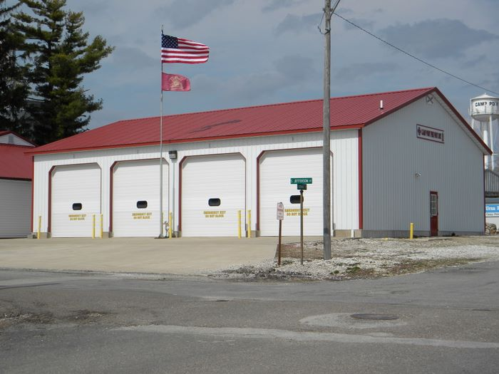 Camp Point Fire Department