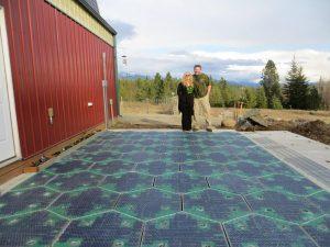 solar panel concepts