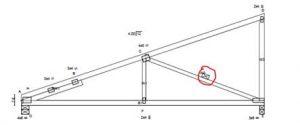 truss-web-bracing