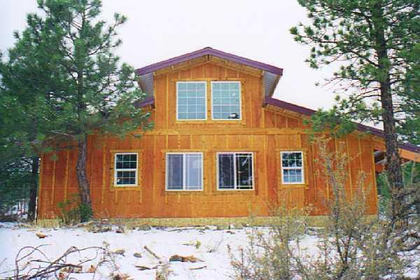 Hansen Pole Buildings Guesthouse