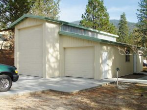 When Should You Build a Larger Garage?