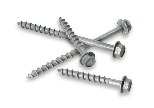 Simpson Drive Screws