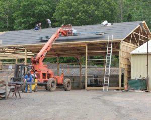 Equipment Rental Post Frame Buildings