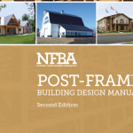 North Carolina Students Learn Post Frame Construction