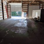 Avoiding Condensation When Insulating an Existing Pole Barn