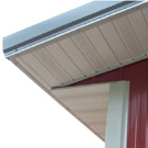 Soffit, Framing Options, and Increasing Eave Height