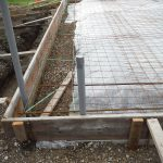 Concrete Slab-on-grade Reinforcement