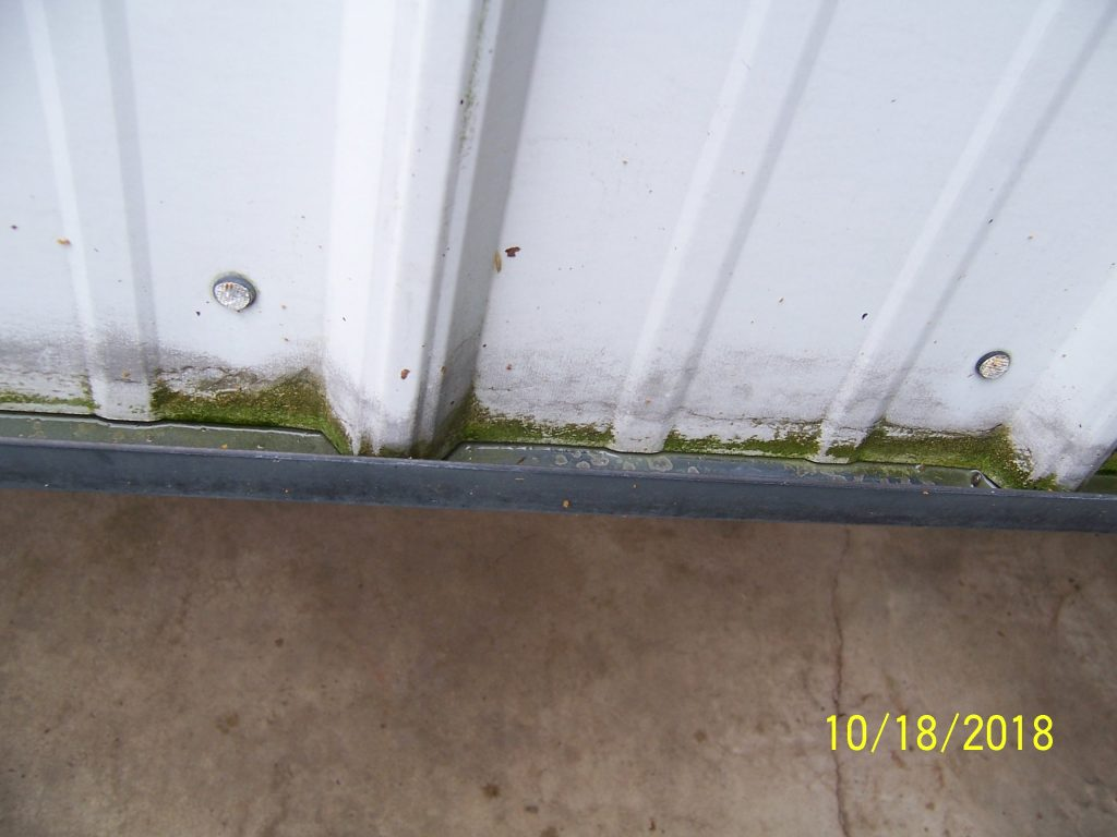 Help! My Overhead Door Jambs are Rotting!