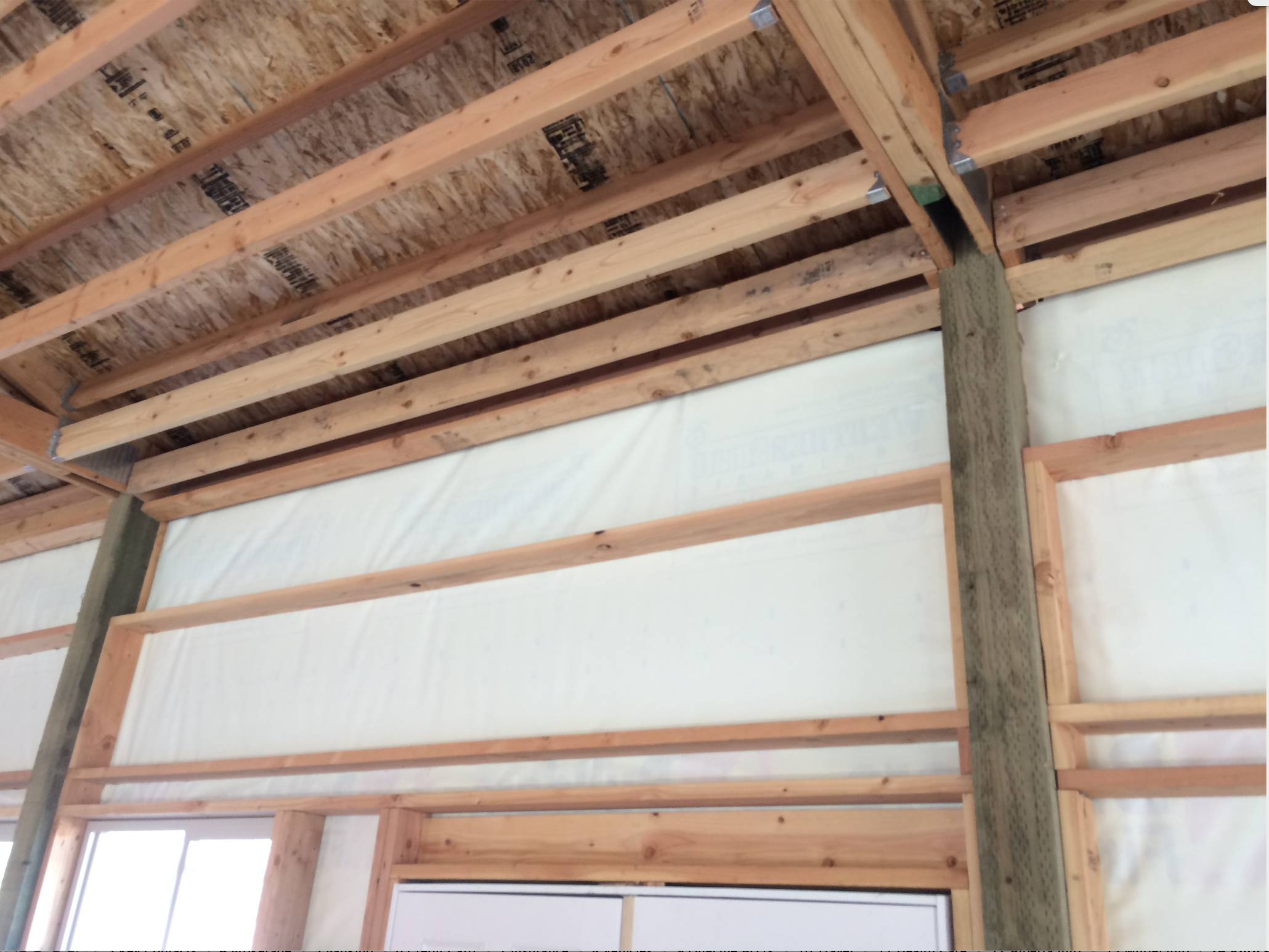 When Attic Insulation is Baffling