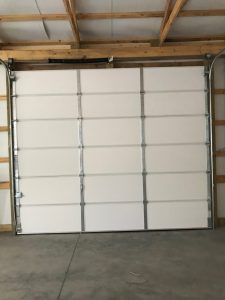 Barndominium High R-Value Overhead Doors Part I