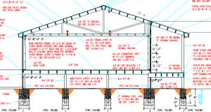 Planning for a Dogtrot Barndominium
