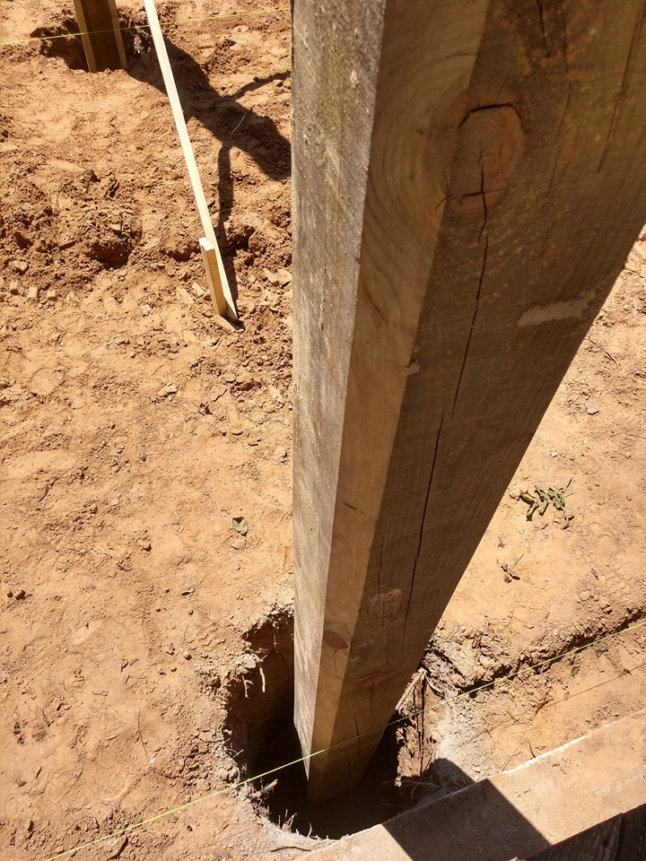 A Miracle Cure to Prevent Twisted Timber Columns