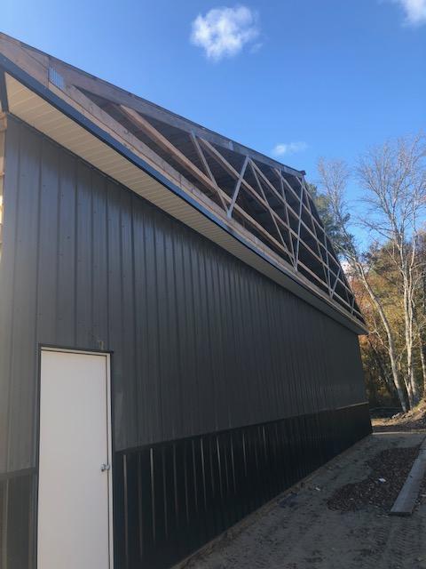 Commercial Post Frame Building Blunder