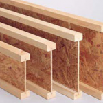 Wood I-Joists for Your Barndominium