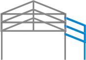 Sideshed Rendering